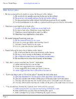 200 câu trắc nghiệm thi Đại học môn Tiếng Anh
