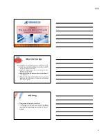 Bài giảng Chương 1 Tổng quan về kế toán tài chính và hệ thống kế toán Việt Nam