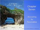 Bài giảng Fundamental Financial Accounting Concepts - Chapter 7: Accounting for Receivables