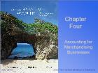 Bài giảng Fundamental Financial Accounting Concepts - Chapter 4: Accounting for Merchandising Businesses