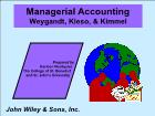 Bài giảng Managerial Accounting - Chapter 3: Process Cost Accounting