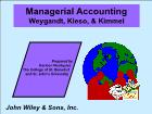 Bài giảng Managerial Accounting - Chapter 4: Activity-Based Costing