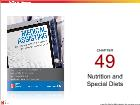 Bài giảng môn Medical Assisting - Chapter 49: Nutrition and Special Diets