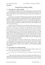 Bài giảng thông tin di động - ThS. Phạm Văn Ngọc
