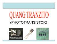 Báo cáo Quangtranzito