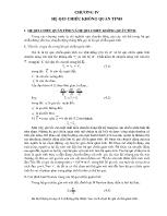 Giáo trình Cơ học đại cương (Phần 2)