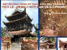 Tham luận Một số công trình mỹ thuật kiến trúc dân gian thời Lê - Trịnh ở Việt Nam và Hải Phòng