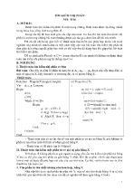 Tìm kiếm nhị phân mã: TI16