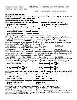 Trắc nghiệm Vật lí 12 cơ bản - Chương II: Sóng cơ và sóng âm