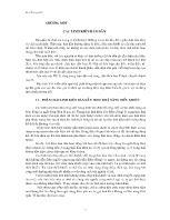 Điện tử công suất 1 - Chương một: Các linh kiện bán dẫn