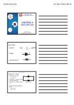 Linh kiện và mạch điện tử - Chương 4 diode bán dẫn