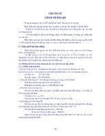 Giáo trình Chăn nuôi - Chương IV: Chăn nuôi lợn