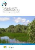 Hướng dẫn quản lý Khu bảo tồn thiên nhiên