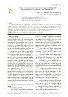 Nghiên cứu và xây dựng hệ thống giám sát website trường Đại học Sư phạm Kỹ thuật Hưng Yên