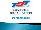 Bài giảng Computer Organization