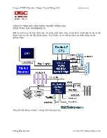 Giáo trình Sửa Mainboard PC